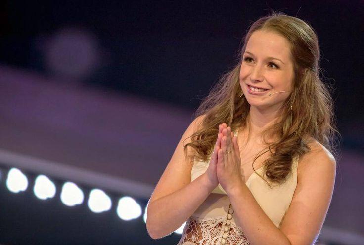 """Senta-Sofia Delliponti spielte von Dezember 2010 bis Mitte Juni 2013 die Rolle der Tanja Seefeld bei """"GZSZ""""."""