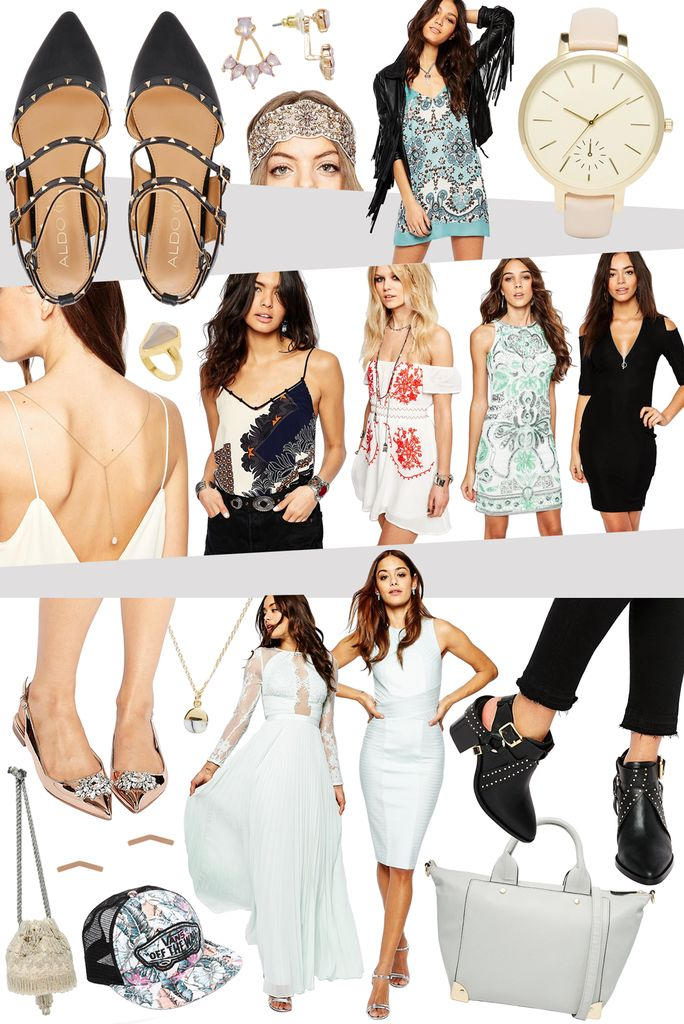 abbzzw | personal style and lifestyle blog: my asos save list