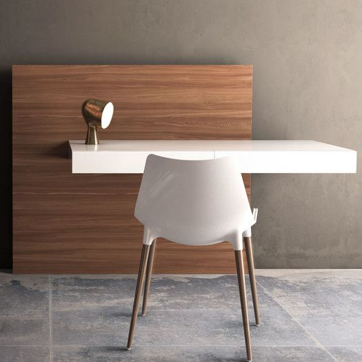 Best 25 Wall Mounted Desk Ideas On Pinterest Space