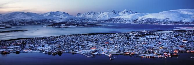 The 10 Best Bars In Tromsø, Norway - The Culture Trip guides you through the best places to drink in the Arctic city of Tromsø, in the far north of Norway.
