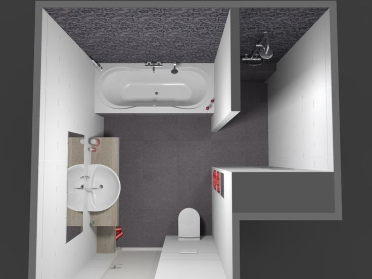 17 beste afbeeldingen over badkamer inspiratie op pinterest art deco badkamer zara en art deco - Lay outs badkamer ...