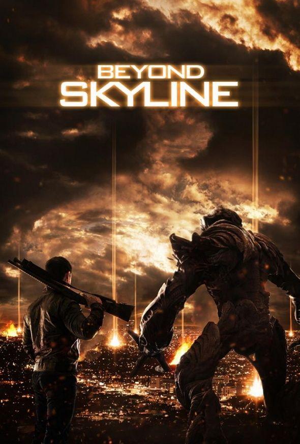 'Beyond Skyline' comienza su viaje en pre-producción