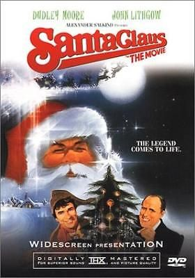 Santa #claus: movie  dvd dudley moore, john #lithgow, david huddleston, #burgess ,  View more on the LINK: http://www.zeppy.io/product/gb/2/301983906087/