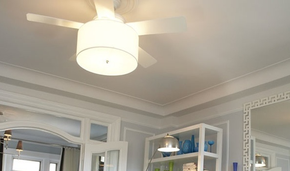 17 Best Ideas About Ceiling Fan Light Kits On Pinterest