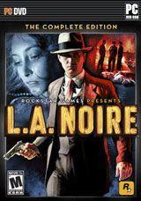 La Noire Complete Edition - Windows [Digital Download]