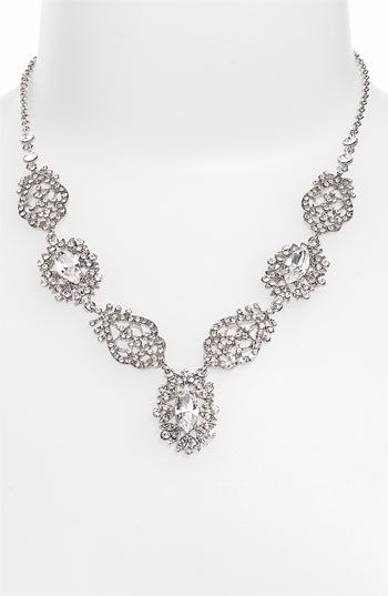 possible wedding jewelry