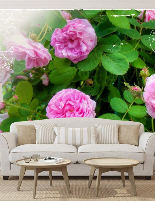 17 migliori idee su carta da parati a fiori su pinterest for Carta da parati fiori grandi