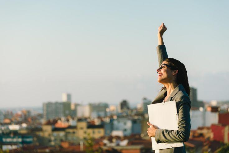 5 dingen die álle succesvolle vrouwen doen op zondag