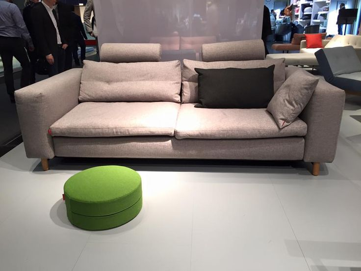 Innovation Living at the Imm Cologne 2016