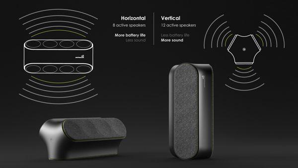 ZeroThreeAudio: Sound Thinking on Behance