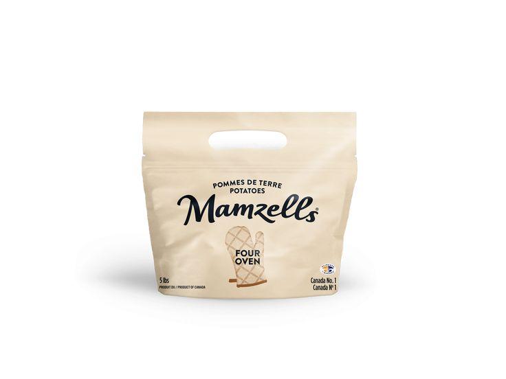 Les Mamzells pour le four vous surprendront par leur chair moelleuse et leur peau croustillante, à chaque fois ! Nous avons sélectionné pour vous les types de pommes de terre les mieux adaptées à cette cuisson, peu importe le temps de l'année. Il ne vous reste plus qu'à ajouter vos garnitures préférées !