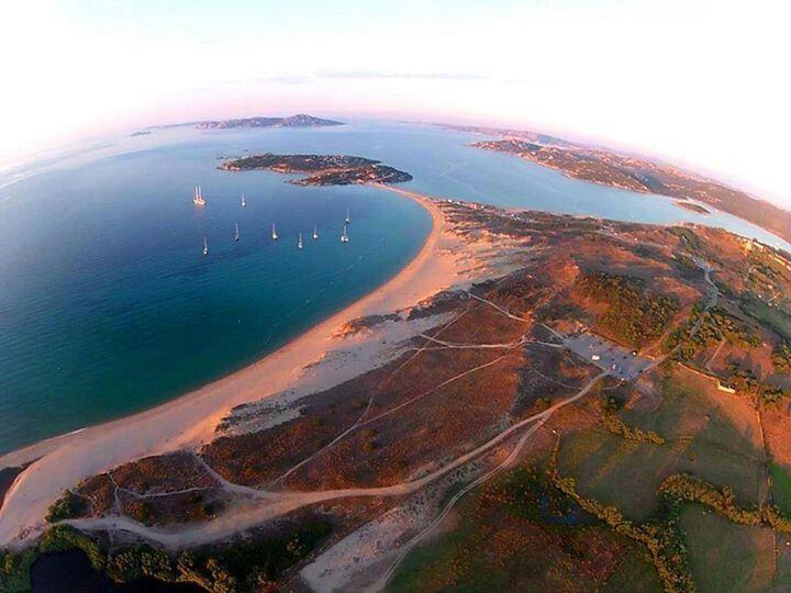 Porto Pollo- Le Dune