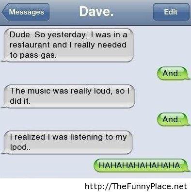 Fail funny conversations