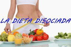 La dieta disociada es muy fácil de realizar, ya que no evita que comas los alimentos que te gustan y que es una de las razones por las cuáles las personas