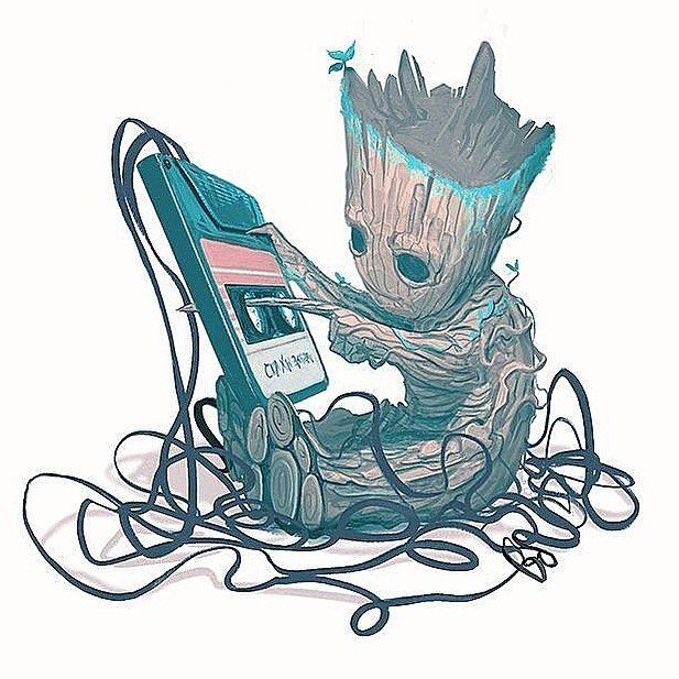 How many times have you See Vol 2? Download images at nomoremutants-com.tumblr.com Key Film Dates Guardians of the Galaxy Vol. 2: May 5 2017 Spider-Man - Homecoming: Jul 7 2017 Thor: Ragnarok: Nov 3 2 (Geek Stuff)