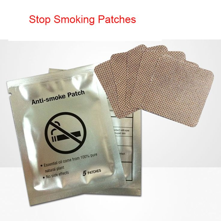30pcs Anti-smoking Pad Stop Smoking Patch Nicotine Patch Smoking Cessation Nicotine Patch Tabacco Leaf Health Care C744(4)