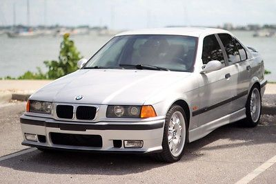 awesome 1998 BMW M3 M3 Sedan M345 - For Sale