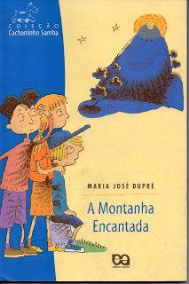 Sebo Felicia Morais: A Montanha Encantada