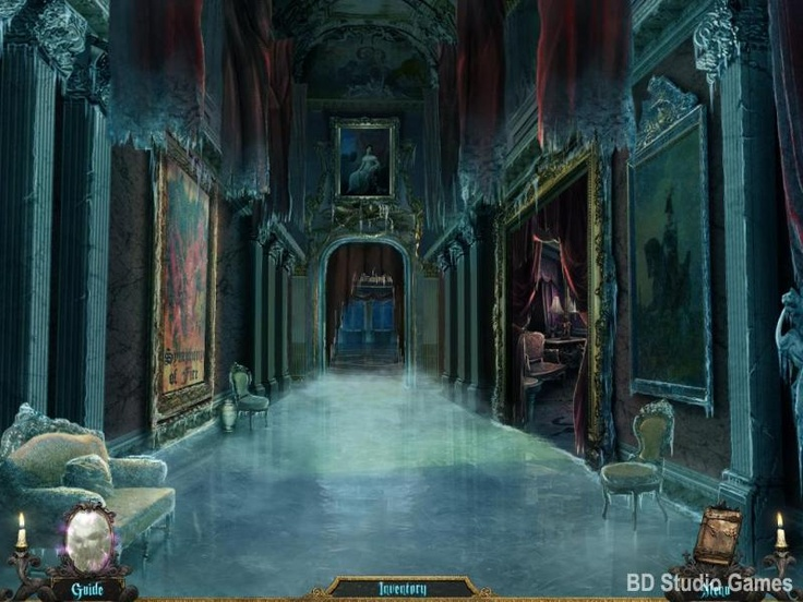 Mystery Legends: The Phantom of the Opera Collector's Edition at BDStudioGames.