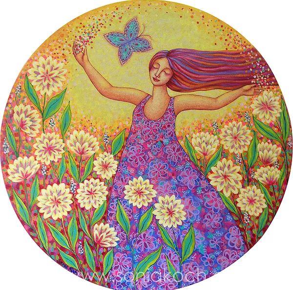 Pintora e ilustradora chilena