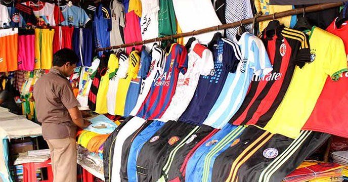 Kolkata: The City Of Joy Kolkata is ready to host the FIFA U-17 Football world cup. As Kolkata all set to host the match, its largest sports bazaar — Maidan market in Esplanade — is swarming with people. Youngsters are eager to buy jerseys of their favourite international teams. Located in the...