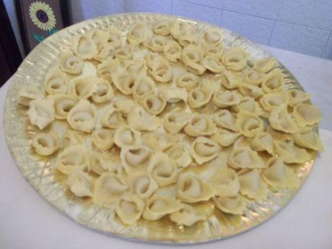 tortellini della prova del cuoco di(Alessandra Spisni) by katia_spina - Pagina 1