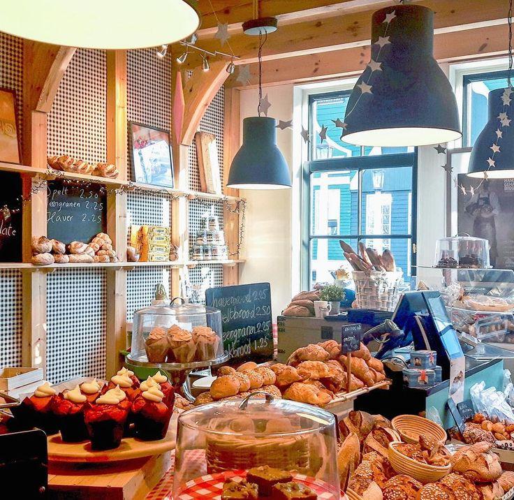 SugarStars Creative Bakery in Zaandam - Instagram @Stadsblogger