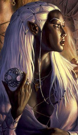 Liriel Baenre | Forgotten Realms Wiki | Fandom powered by Wikia