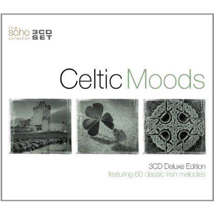 Celtic Moods - Celtic Moods, Pink