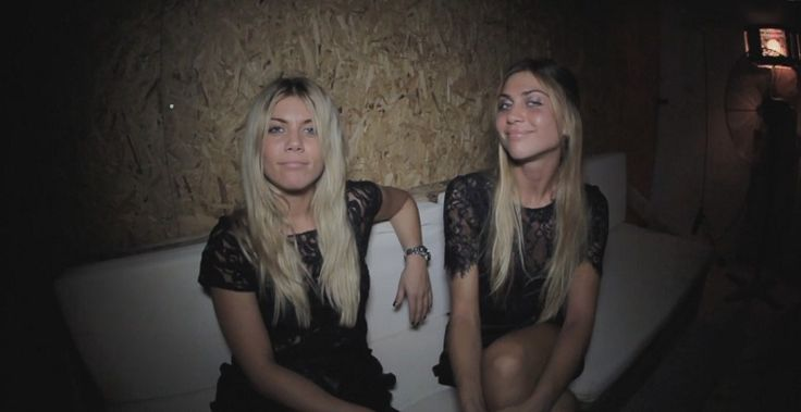 "Twin Fashion for ""FaShionFReaks Fights Breast Cancer"" (VIDEO) - FaShionFReaks"