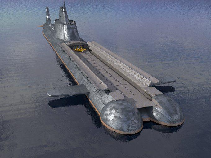 29 Warships Changing the Future of Warfare