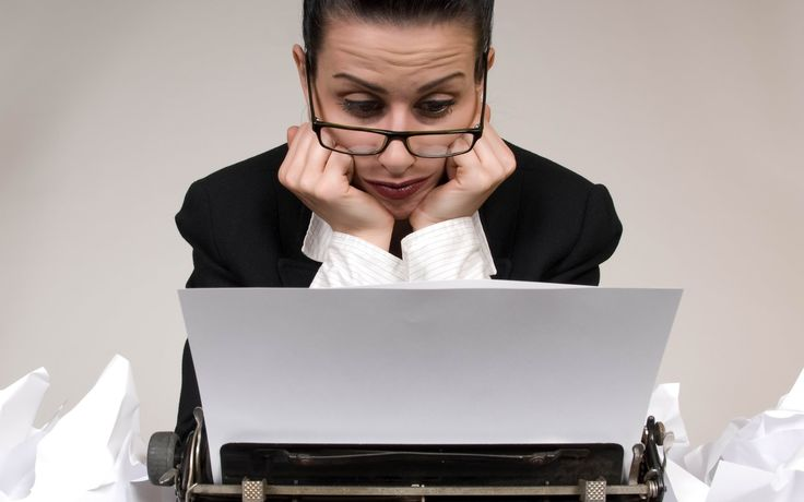 Get Your Book Draft to the Editor Already: 5 Tips to Work Smarter With Your Editor - Smallville