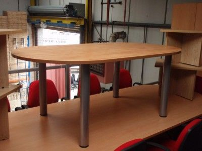 Second Hand Office Furniture UK, Conference Table, Office Chairs U0026 New Office  Furniture Suppliers London