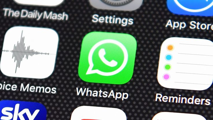 WhatsApp messages are being blocked in China http://ift.tt/2vzqgFD