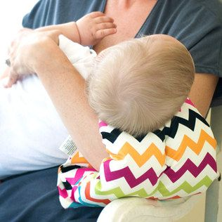 I would have found this more useful than the boppy pillow!
