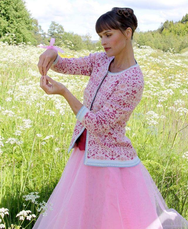 Knitting  -  Skirts Oleana - Utah Woolen Mills