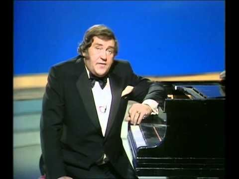 "Les Dawson - ""Unforgettable"" & Mother in law what a legend , one of the funniest men ever !"