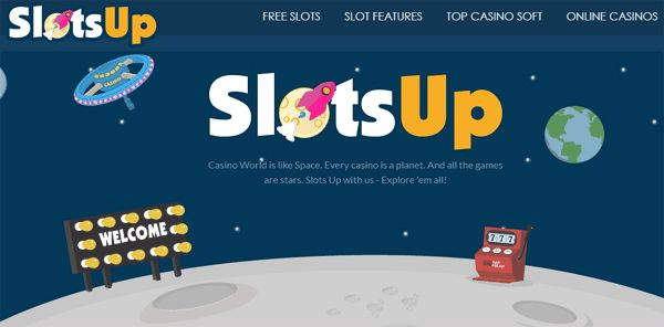 6 Best Places to Play FREE Slots Machine Game Online