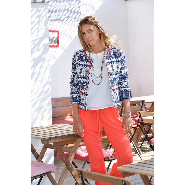 Molly Bracken, ecco la nuova collezione | The colours of my closet
