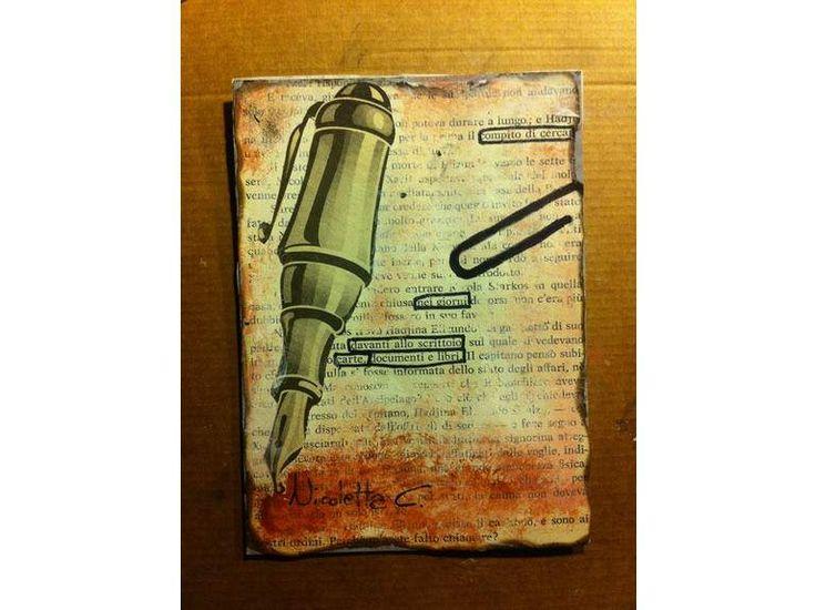 Corso scrittura creativa con CAVIARDAGE