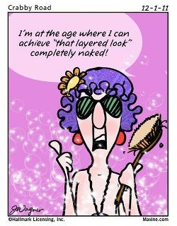 /Old Age, Maxine Rules, Aunty Acid, Funny Cartoons, Funny Stuff, Humor, Crabby Roads, Get Older, True Stories