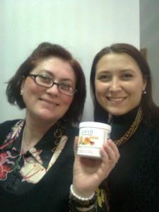 Crema de corp cu galbenele si ulei de jojoba #galbenele #crema galbenele #crevil www.cristinnecosmetics.ro $5