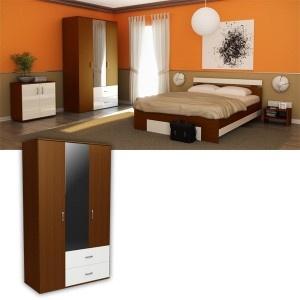 Dormitor Raul - Dulap Lombardia