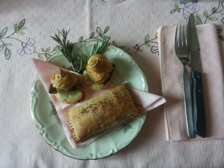 Salviaeramerino blog: Senza glutine da Isabella e Elsa