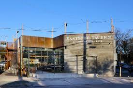 EASTSIDE TAVERN (9 mins drive) - EastSide Tavern, 1510 E Cesar Chavez St, Austin, TX 78702, USA