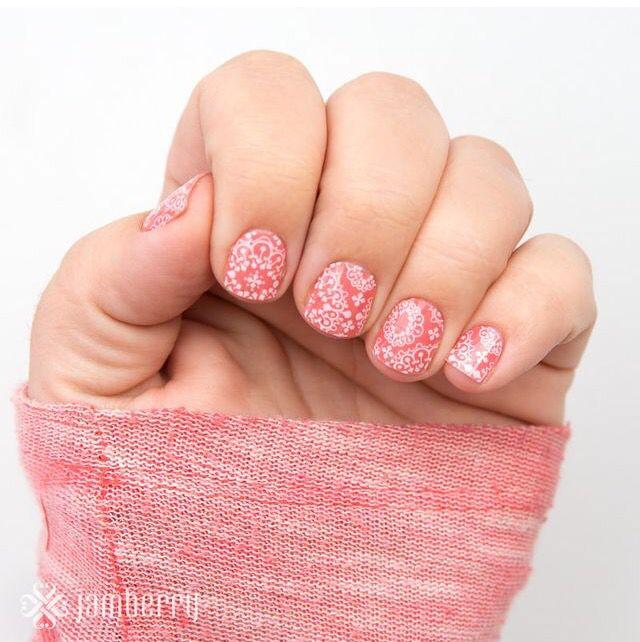 742 best Nail Art images on Pinterest | Fingernail designs, Nail ...