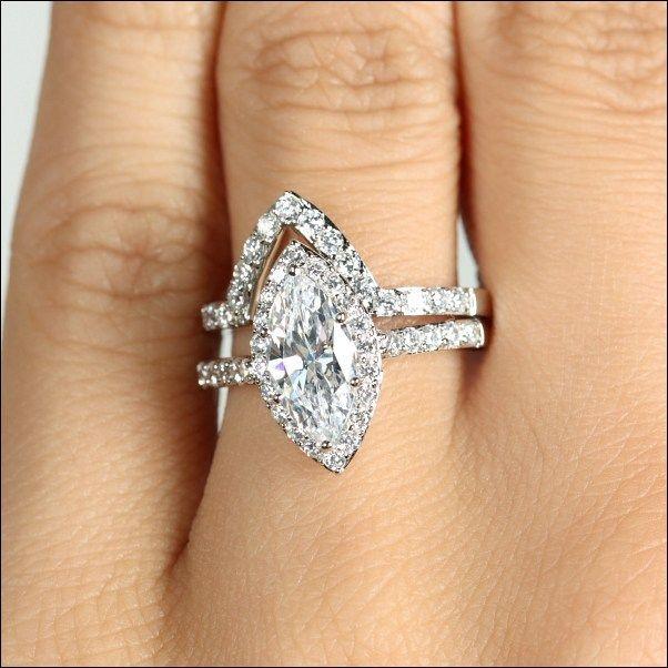 40 Beautiful Wedding Band For Marquise Engagement Ring Best Inspiration Engagement Rings Marquise Marquise Engagement Ring Set Wedding Rings Oval
