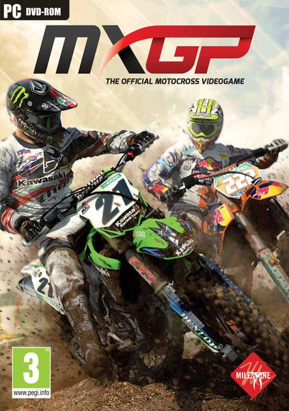 PC Digital Download - MXGP (Steam Key) Available to buy and play now!