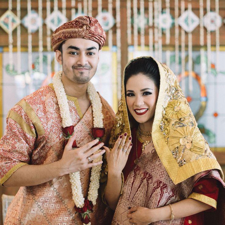 Kotogadang wedding