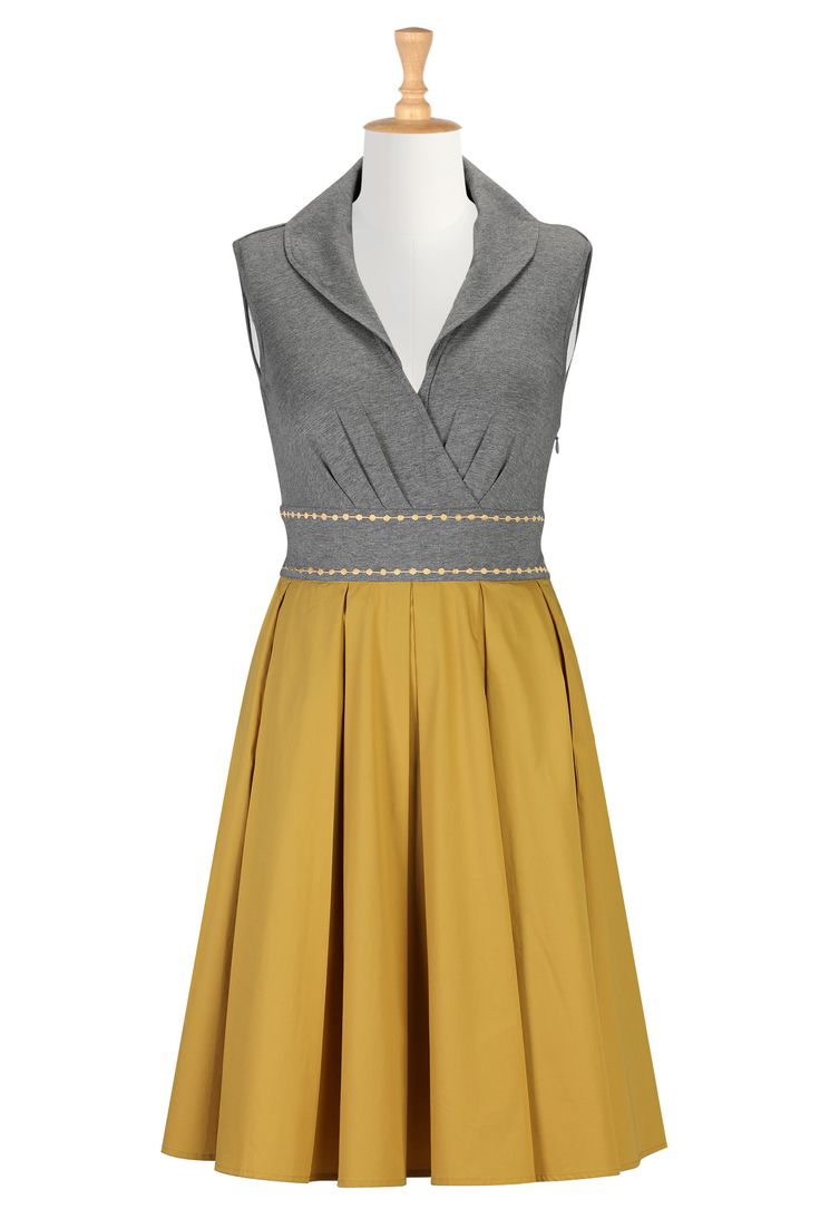 1960s Womens Dresses